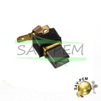 Charbon pour perceuses BLACK et DECKER KD650