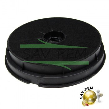 Filtres CR300 à charbon pour hotte AIRLUX et GLEM