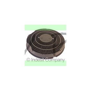 Filtre à charbon pour hotte ARISTON HTU30