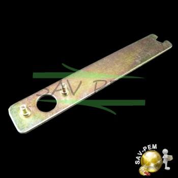 Clé de serrage meuleuse Black  et  Decker