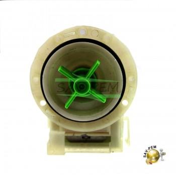 Pompe de vidange 52X2592 pour les lave linge BRANDT serie MALICE