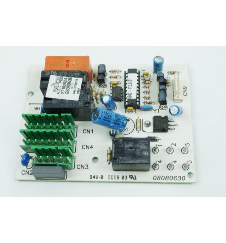 Module de puissance hotte AIRLUX HI10