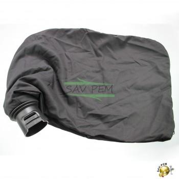 Sac souffleur BLACK et DECKER GW2810 - GW3050