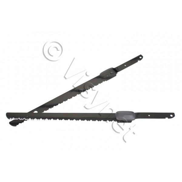 Lames pour couteau lectrique moulinex sav pem - Couteau electrique kenwood kn650 ...
