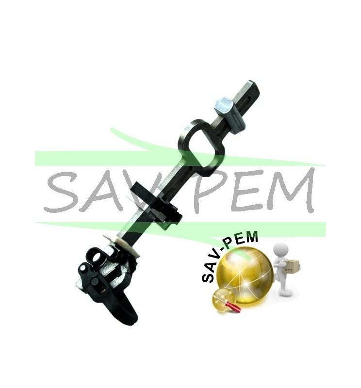 Fixation lame scie sauteuse black et decker ks900 ks950 for Scie oscillante black et decker