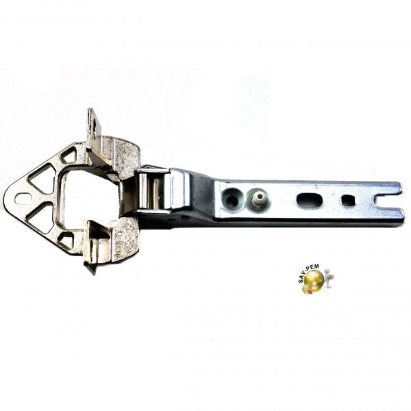 Charniere universelle fixation porte refrigerateur sav pem - Charniere porte de frigo encastrable ...
