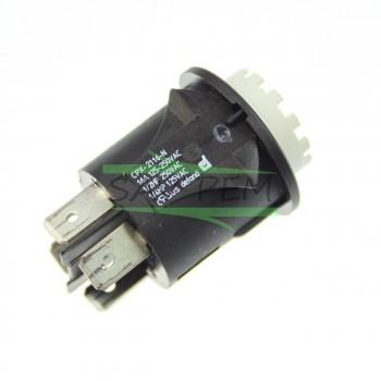 Interrupteur POM0005170 pour les nettoyeurs vapeur VAPORETTO