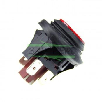 Interrupteur POM0004021 pour les nettoyeurs vapeur VAPORETTO