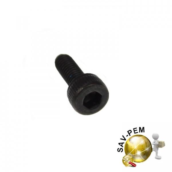 Vis de fixation lame pour scie sauteuse black et decker for Scie oscillante black et decker