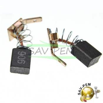 Charbons outils multifonction Black & Decker MT300