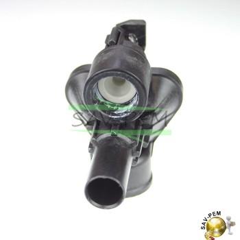 Culasse KARCHER 9.001-104.0 pour NHP K 3.70, K 3.70, K 3.80, K 360 PLUS, K 4.80