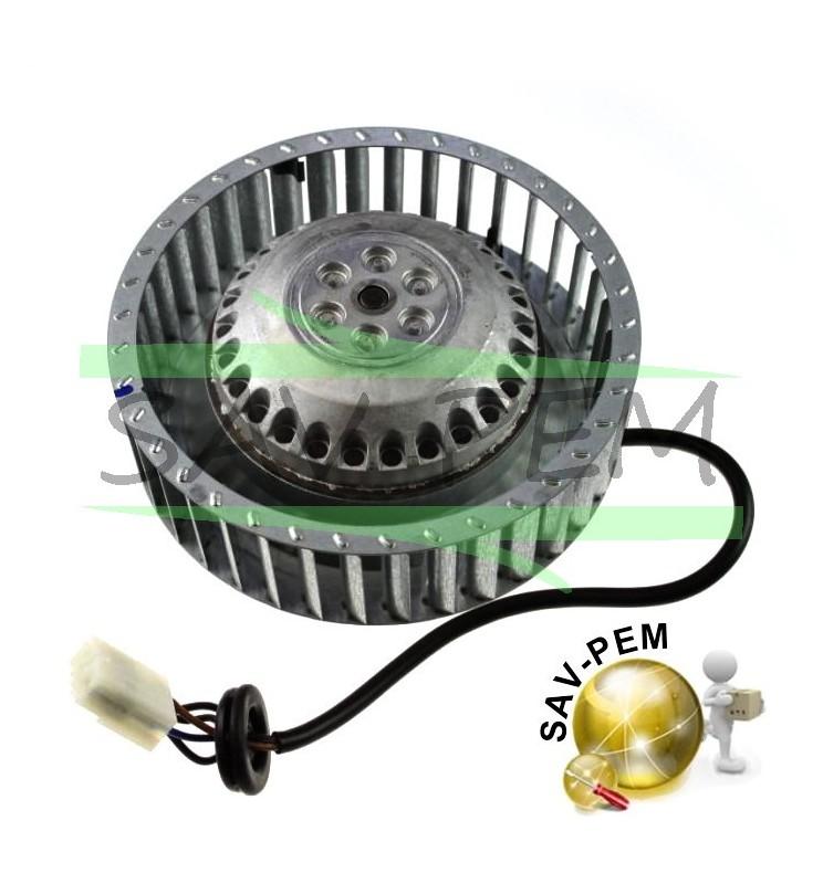 Motoventilateur pour sèche-linge ELECTROLUX WT510