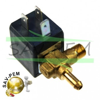 Electrovanne vapeur POM0005035 pour appareils VAPORETTO