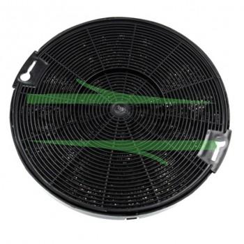 Filtres CR490 d'origines AIRLUX pour hottes AHGB400, AHT63, AHT93IXN