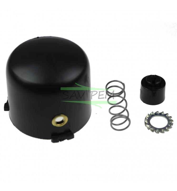 Cache bobine coupe bordure black et decker sav pem - Coupe bordure black et decker gl350 ...