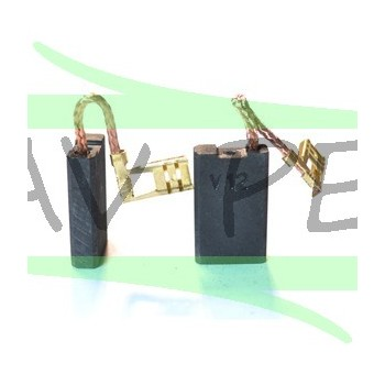 Charbons pour meuleuse DEWALT D28400A - D28401A