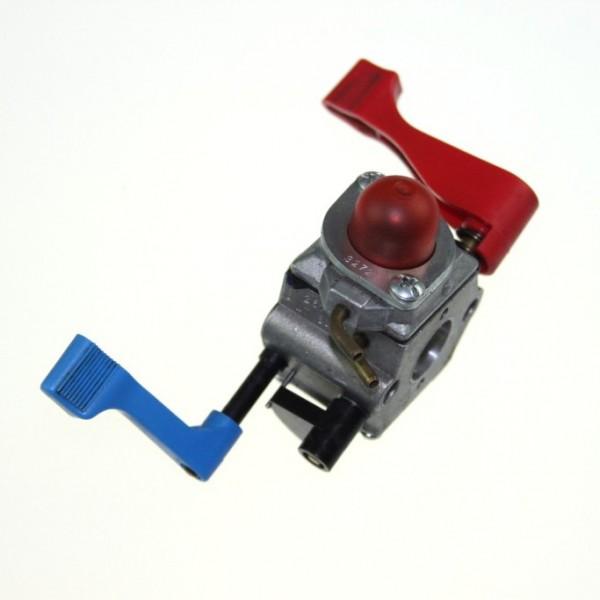 Carburateur de souffleur mac culloch sav pem - Souffleur mc culloch ...