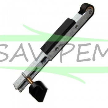 Bras 13mm pour lime BLACK  et  DECKER BD290 - BD293