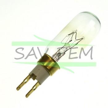 Ampoule pour réfrigérateur T-click 40 Watts