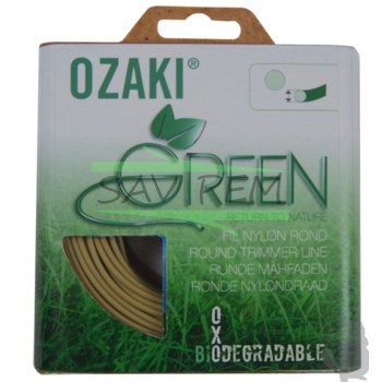 Fil biodégradable rond Ozaki 1.3mm
