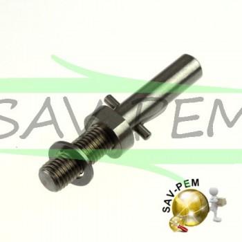 Axe KW710657 pour les batteurs des robots KENWOOD