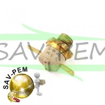 Pressostat POM0005196 pour nettoyeur vapeur VAPORETTO
