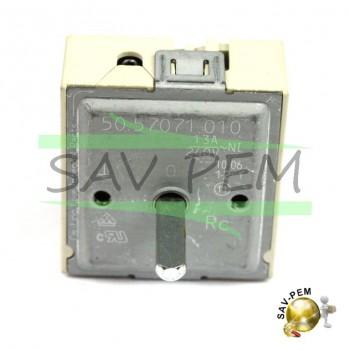Doseur energie 3150788036 pour plaque de cuisson ELECTROLUX - ARTHUR MARTIN - FA