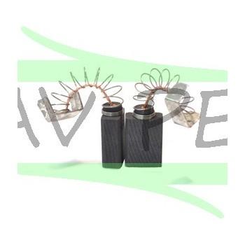 Charbons ponceuses et scie AEG HK190 - Hk201