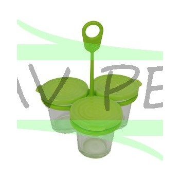 Vérines en verre XA500039 pour COOKEO MOULINEX