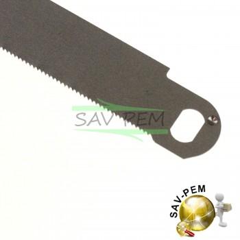 Lame STA29981pour scie Scorpion métal BLACK & DECKER KS890, KS890E