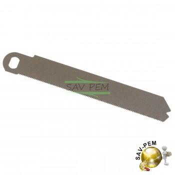 Lame X29981-XJ pour scie Scorpion métal BLACK & DECKER KS890, KS890E
