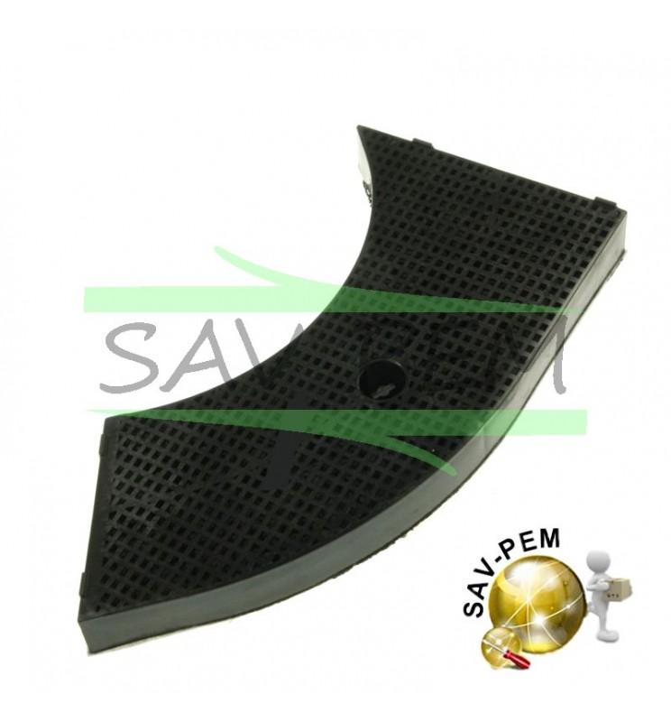 Filtre à charbon WPRO CHF85/1 - TYPE 10