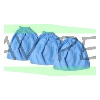 Aquavac pochette filtrante tissu x3 BOXTER 20S