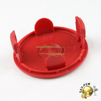 Cache-bobine coupe-bordure BOSCH ART27