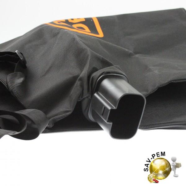 sac 1004697 28 pour le souffleur black et decker gw2500 type 1. Black Bedroom Furniture Sets. Home Design Ideas