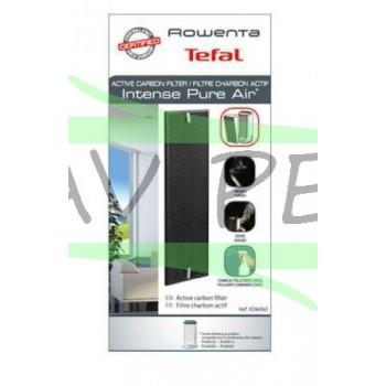 Filtre à charbon XD6060F0 purificateur d'air ROWENTA Intense Pure Air
