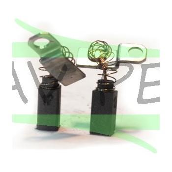 Charbons marteau perforateur BOSCH UBH3/20SE