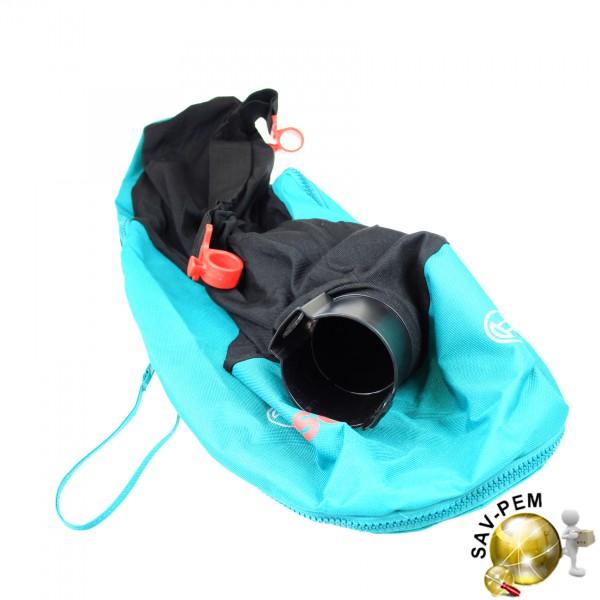 sac pour souffleur aspirateur bosch als 25 sav pem. Black Bedroom Furniture Sets. Home Design Ideas