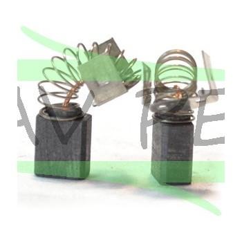 Charbons pour perforateurs BOSCH GBM1