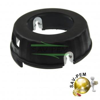 Couvercle bobine P35 débroussailleuse MAC CULLOCH ELITE