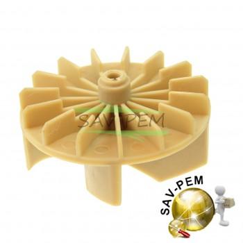 Turbine pour souffleur HOMELITE HBV2500S