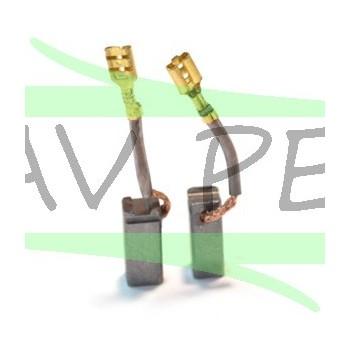 Charbons perforateur sans fil BOSCH Professional GBH 36 V