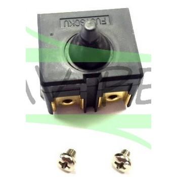 Interrupteur pour meuleuses DEWALT DWE4202 - DWE4215