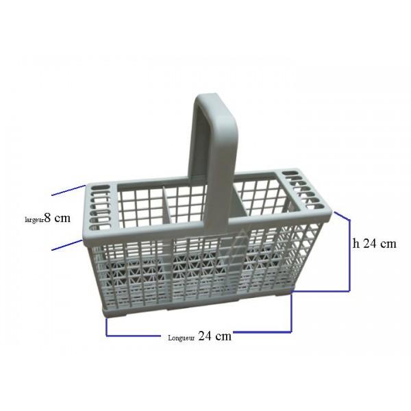 panier couverts pour laves vaisselles brandt thomson. Black Bedroom Furniture Sets. Home Design Ideas