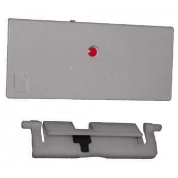 Poignée porte freezer pour réfrigérateur AIRLUX 65192-1