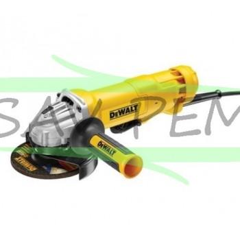 Meuleuse 1010W 125mm DEWALT DWE4203