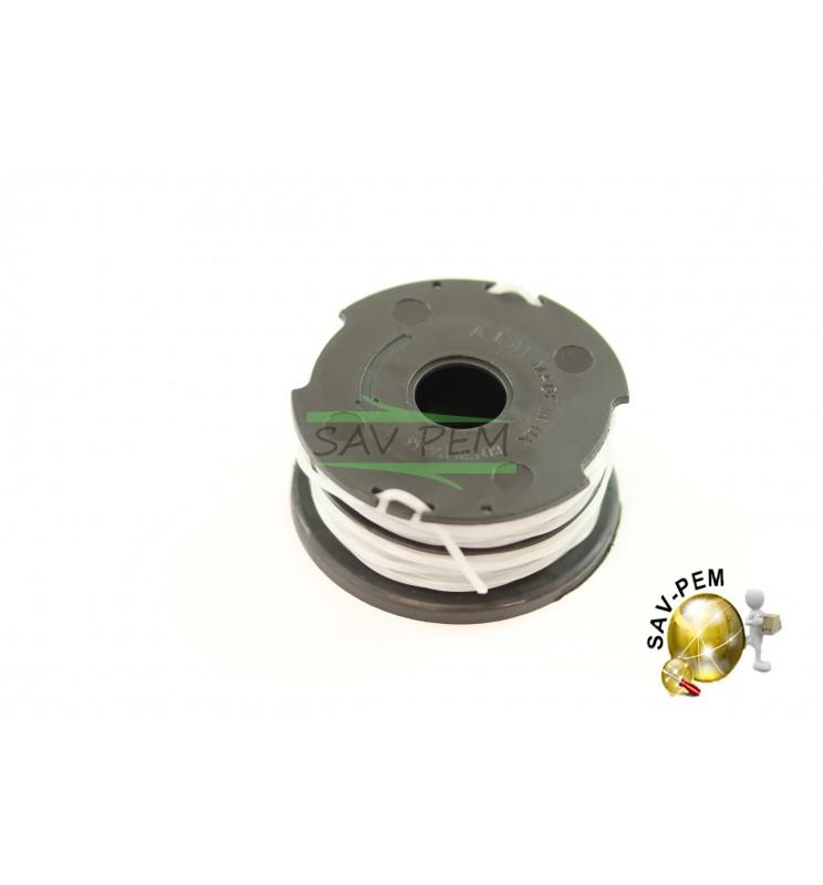 Bobine de fil coupe bordures black et decker gl655 sav pem - Bobine coupe bordure black et decker ...