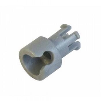 Axe de roulette C00076871 pour lave vaisselle ARISTON - INDESIT - SCHOLTES