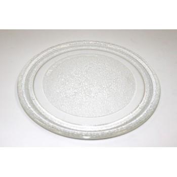 Plateau en verre pour micro ondes AIRLUX