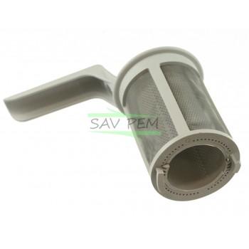 Filtre 50297774007 pour lave vaisselle AEG - ARTHUR MARTIN - ELECTROLUX -